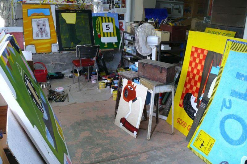 Studio91