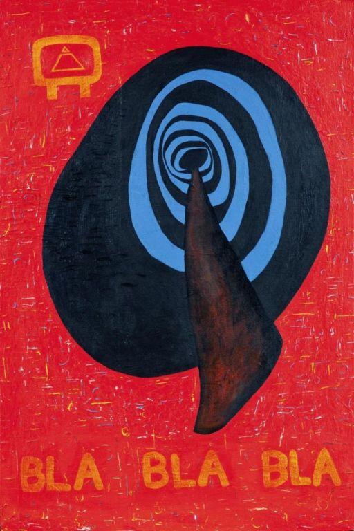 A-family-member-91-x-61-cm-Acrylic-on-canvas