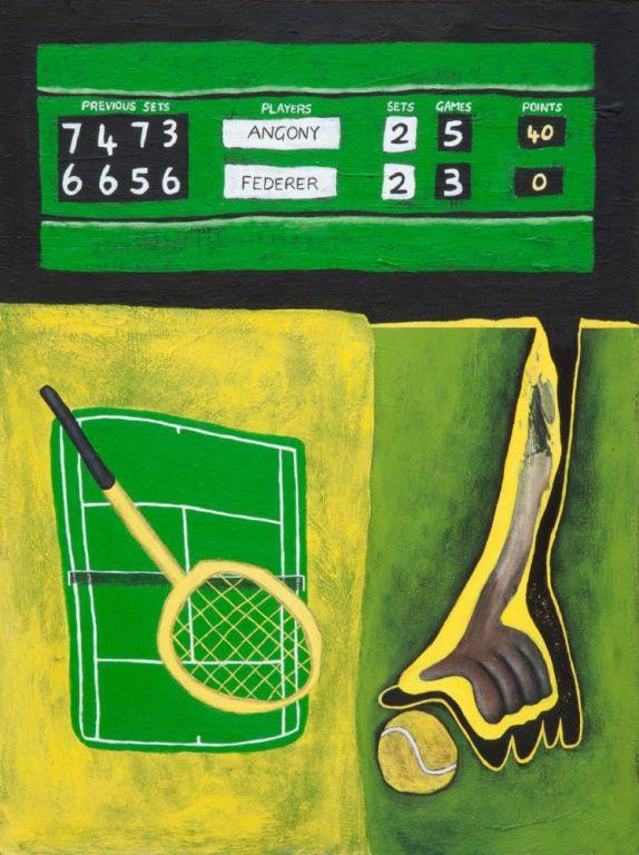 Match-point